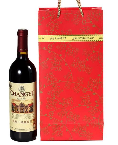 宁夏西夏王葡萄酒厂