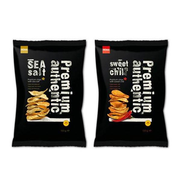 西安食品包装袋